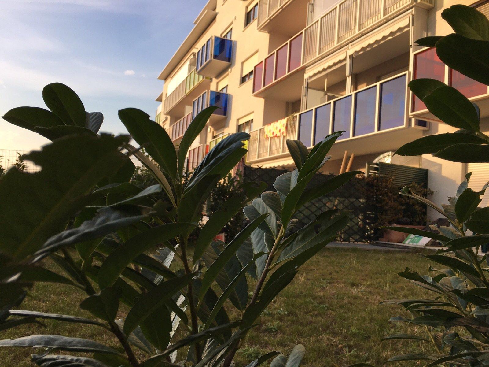 giardini privati - torre lesna - vendita appartamenti grugliasco