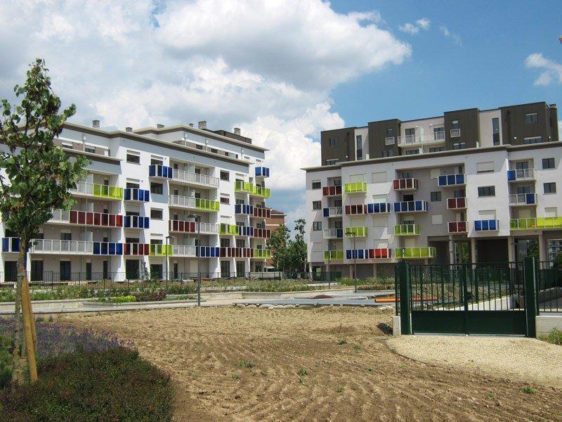 vendita appartamenti grugliasco torre lesna