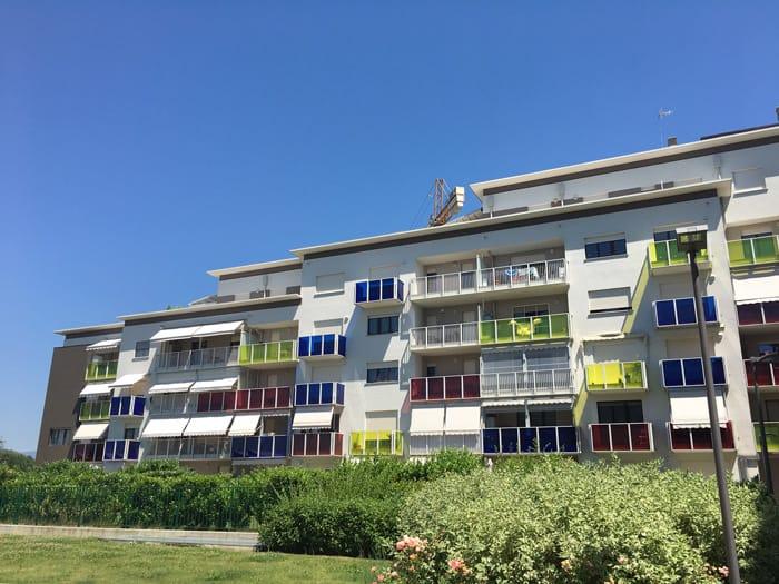 torre lesna - appartamenti grugliasco torino