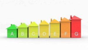 Classe Energetica Edifici e Valore di Mercato - Appartamenti Grugliasco Torre Lesna