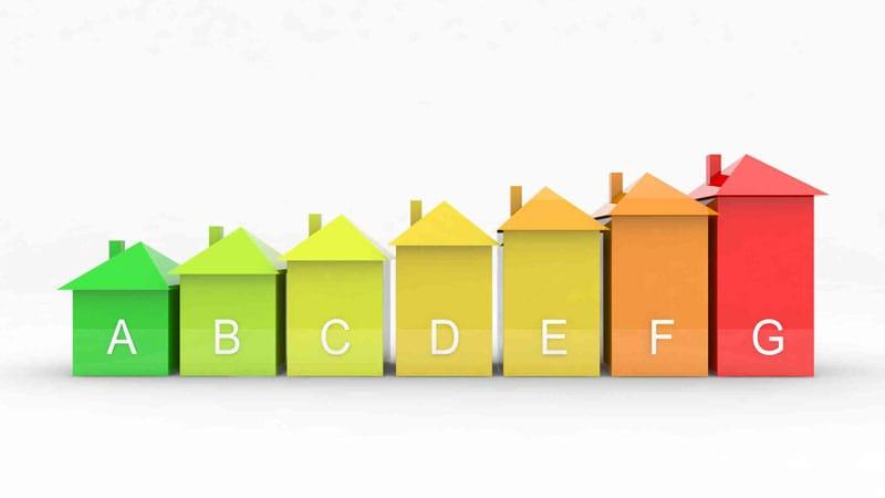 Classi Energetiche Edifici : Classe energetica edifici e valore di mercato torre lesna