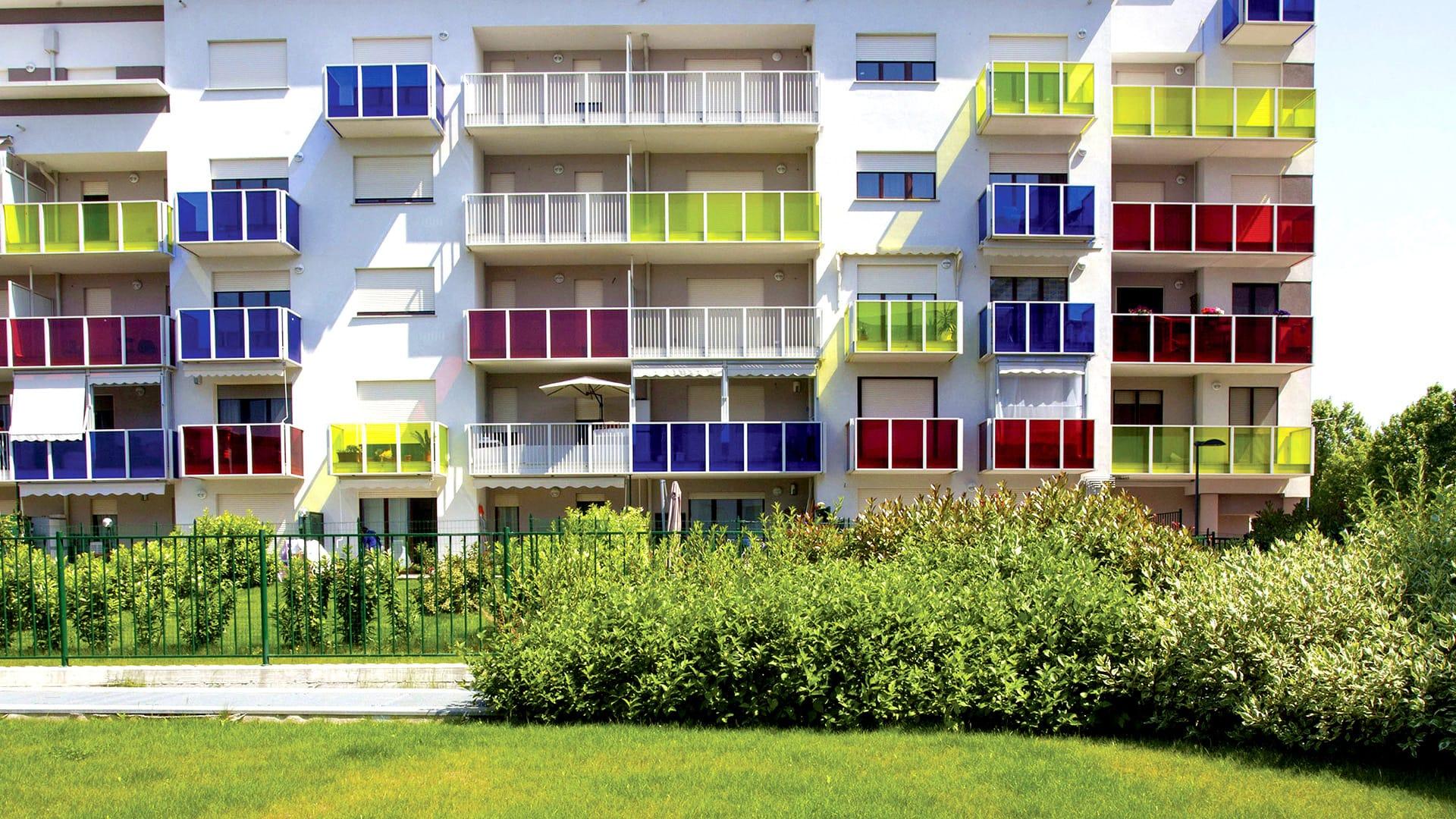 Torre Lesna - Vendita Appartamenti Grugliasco