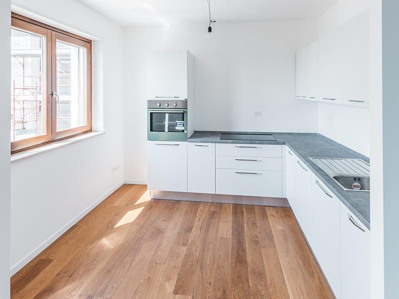 Cucina Lube omaggio Torre Lesna - Appartamenti Vendita Torino