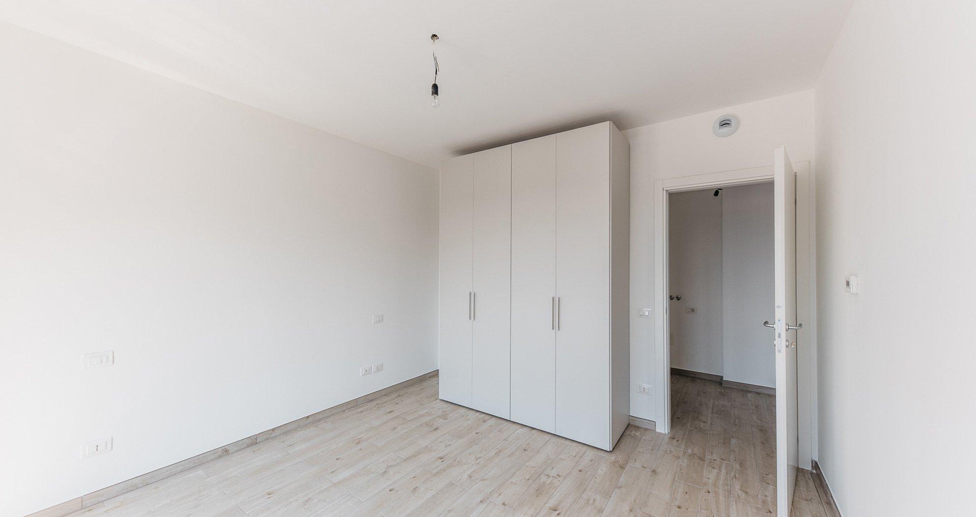 Omaggio armadio - Torre Lesna vendita appartamenti torino